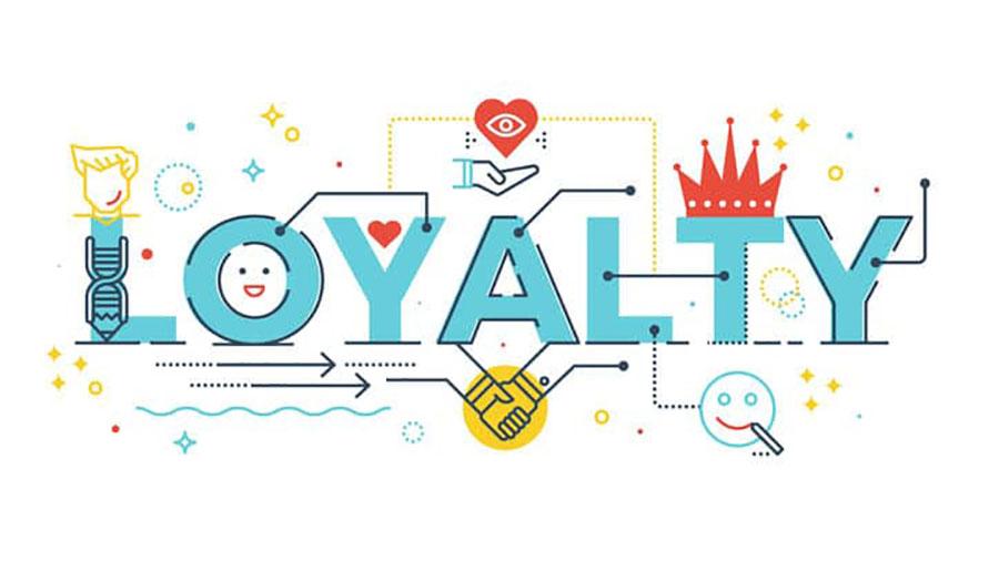 وفاداری مشتری