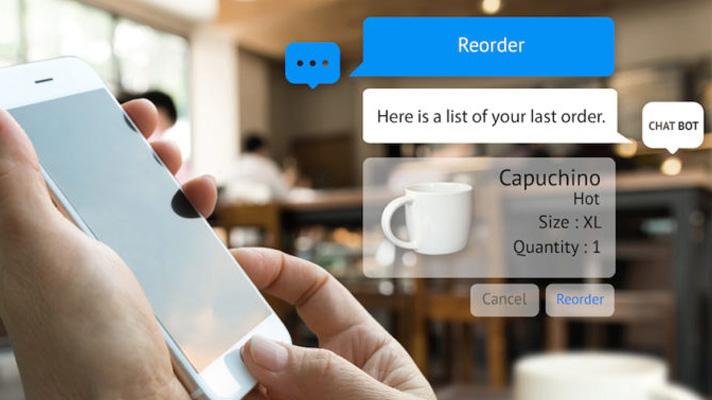 استفاده از چت بات برای شخصی سازی تجربه کاربر