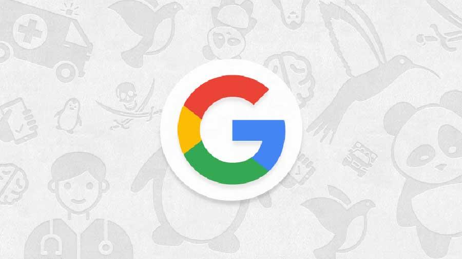 به روزرسانی الگوریتم گوگل
