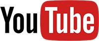 لوگو یوتیوب