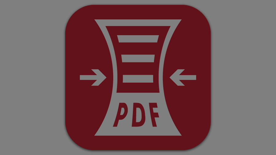 بهینه سازی PDF