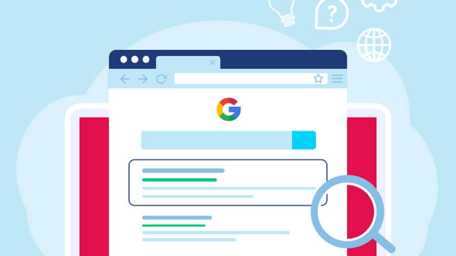 بهینه سازی محتوا برای نمایش featured snippets در گوگل