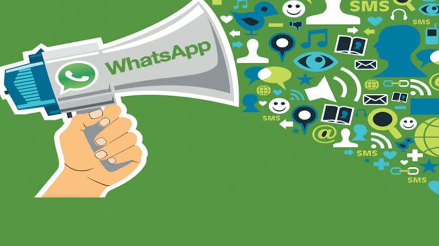 راهکار هایی برای بازاریابی واتس اپ