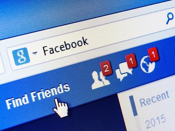 نحوه استفاده از فیسبوک