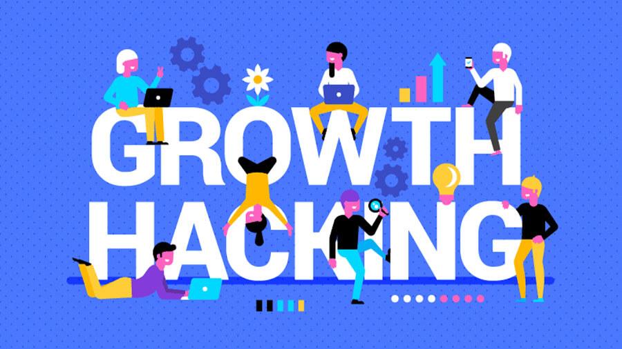 مزایای هک رشد
