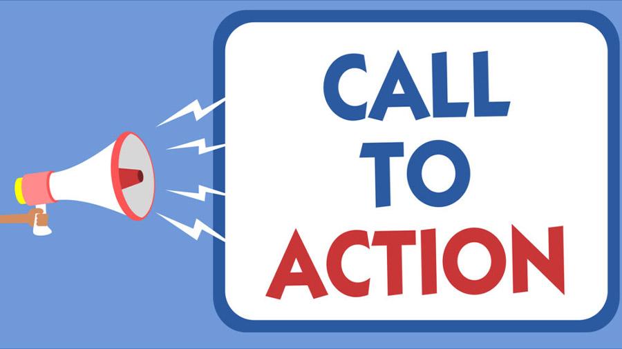 فراخوانی برای اقدام یا Call To Action