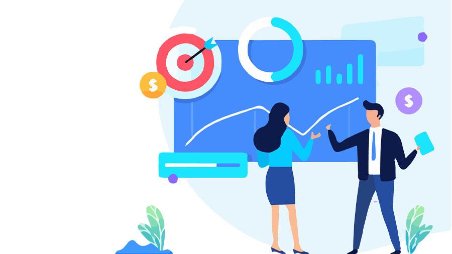 مزایای بازاریابی مبتنی بر حساب کاربری
