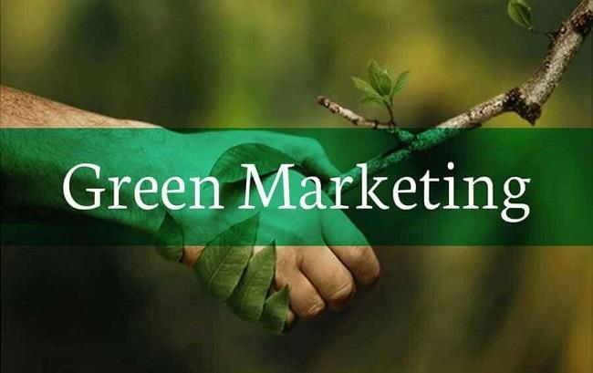 اهمیت بازاریابی سبز