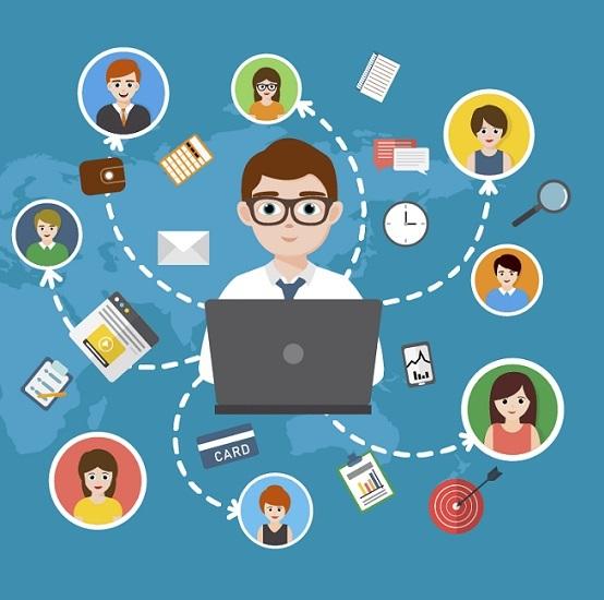 مدیریت ارتباط با مشتری یا CRM