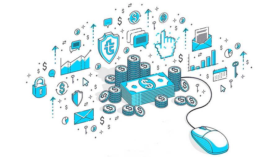 درآمد آنلاین بدون سرمایه اولیه