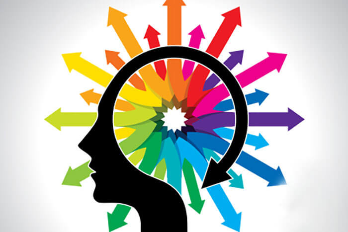 روانشناسی رنگ و تاثیر رنگ بر سئو سایت