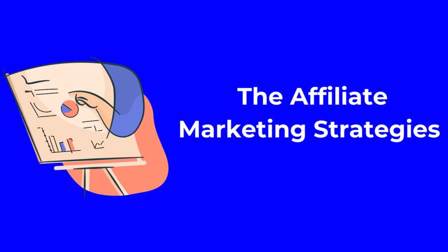 استراتژی های بازاریابی وابسته