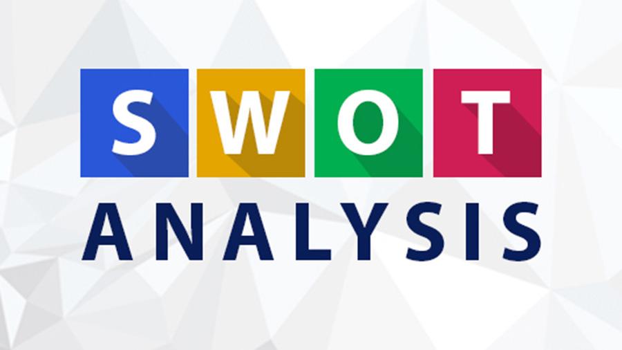 تجزیه و تحلیل SWOT در بازاریابی