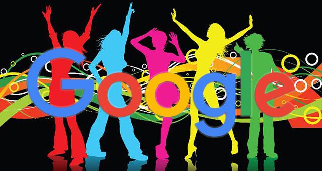 رقص گوگل یا Google Dance چیست؟
