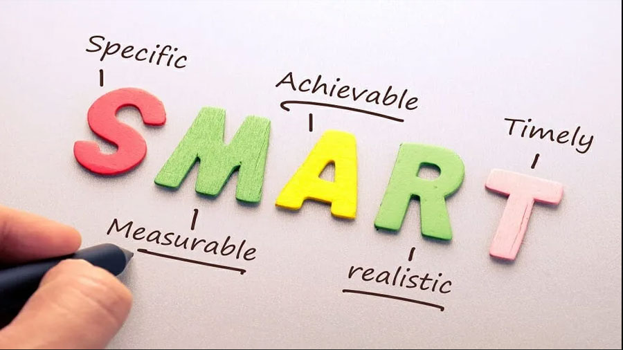 اهداف SMART