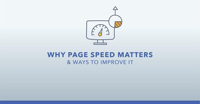 اهمیت افزایش سرعت سایت