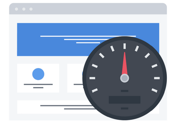 تاثیر سرعت سایت بر گوگل