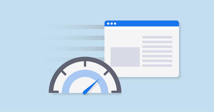 داده آزمایشگاهی افزایش سرعت سایت