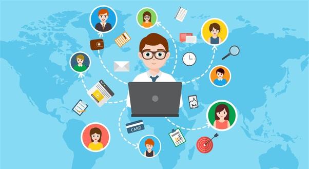 بازاریابی ویروسی چگونه کار می کند؟