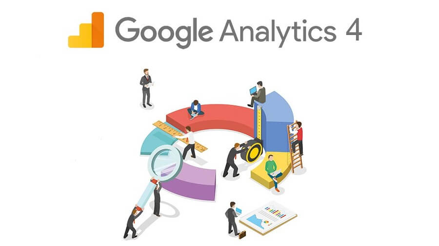 تحلیل گوگل آنالیتیکس 4