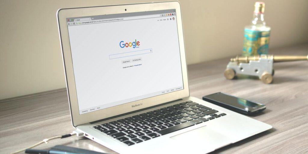 مزیت های استفاده از گوگل