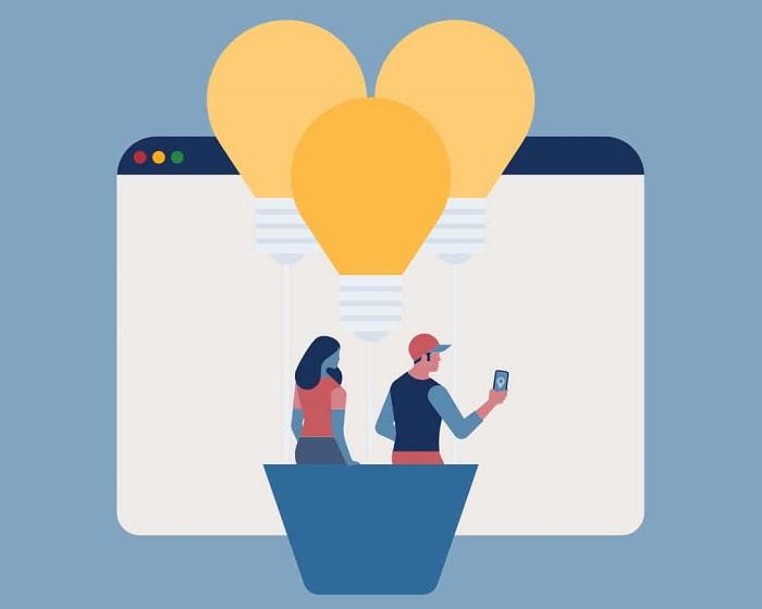 اهمیت اعتبار محتوا در انواع محتوای تعاملی