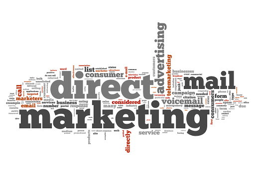بازاریابی مستقیم چیست؟