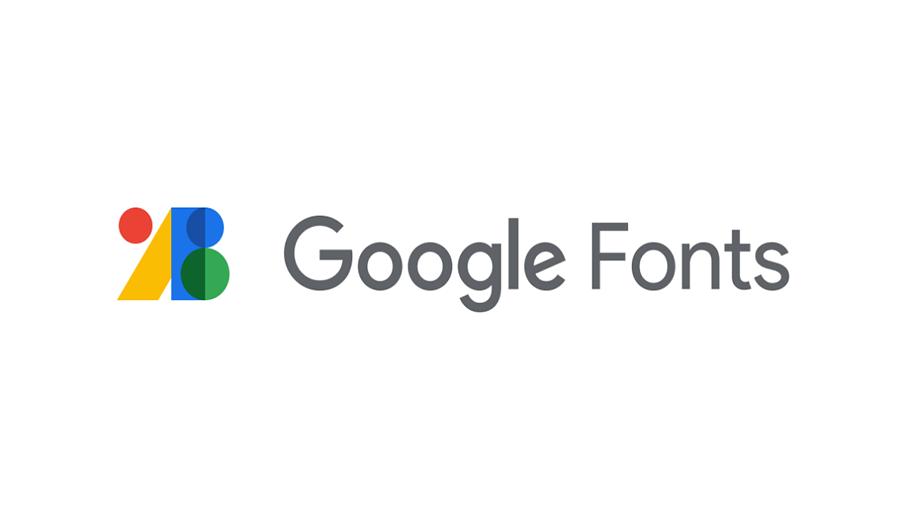 بهترین فونت گوگل