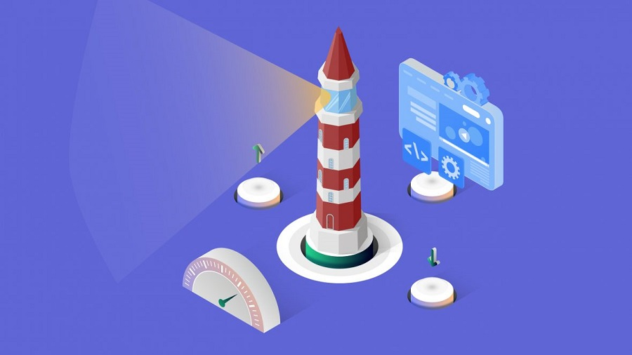 بروزرسانی Lighthouse گوگل