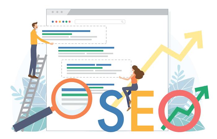 رضایت کاربران و رفتن به صفحه اول گوگل