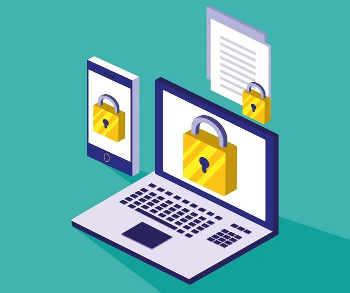 ایجاد امنیت در گوشی ها و کامپیوتر ها