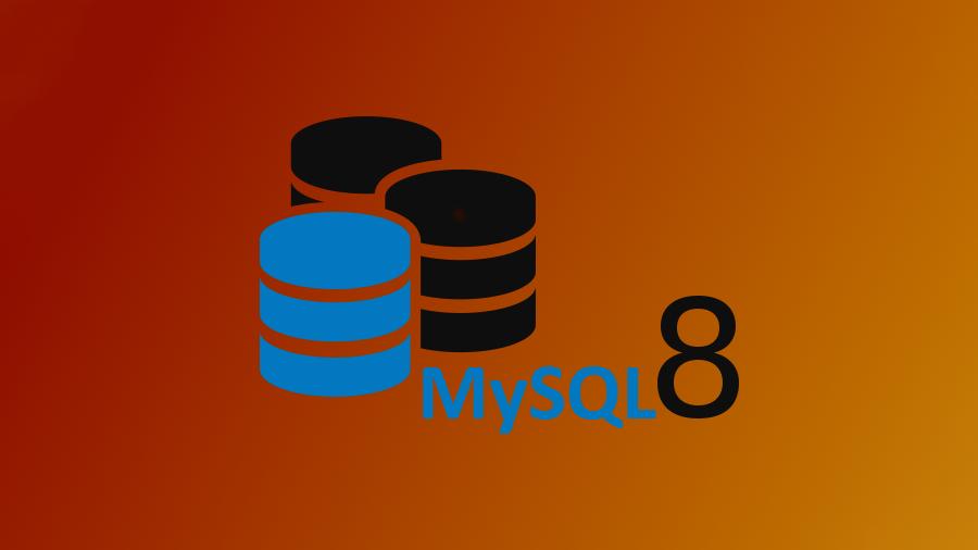 آپدیت نسخه MySQL
