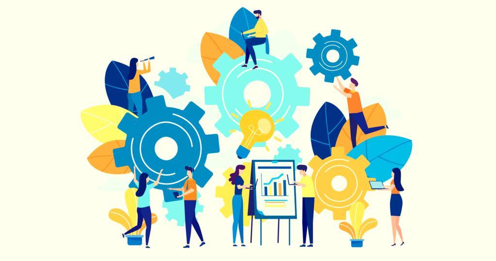 استراتژی های بازاریابی ارگانیک
