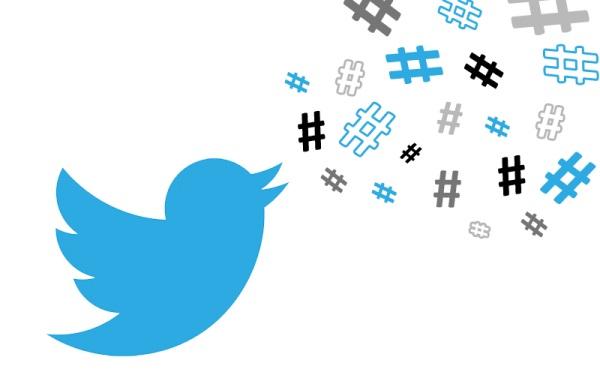 هشتک توییتر چیست؟