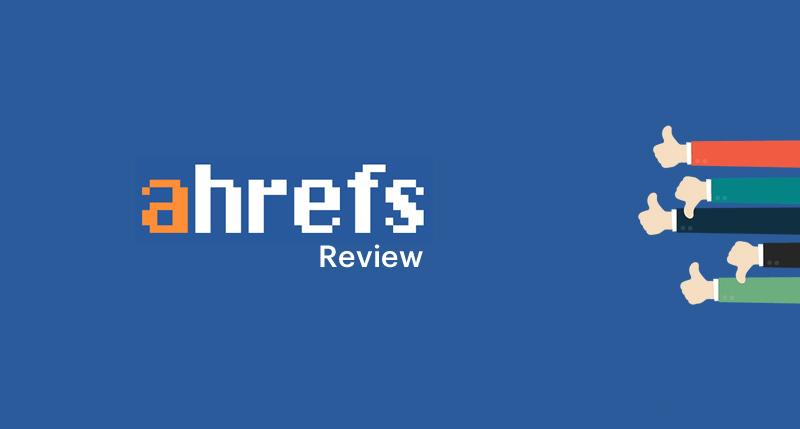 Ahrefs، یکی از بهترین ابزار های سئو.