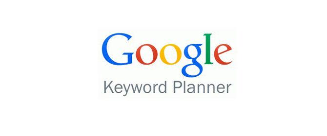 Google Ads keyword planner بهترین ابزار سئو.