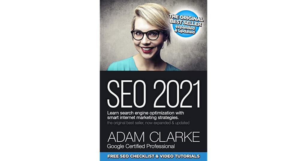 کتاب الکترونیکی آموزش سئو، بهینه سازی موتور جستجو با استراتژی بازاریابی اینترنتی هوشمند.