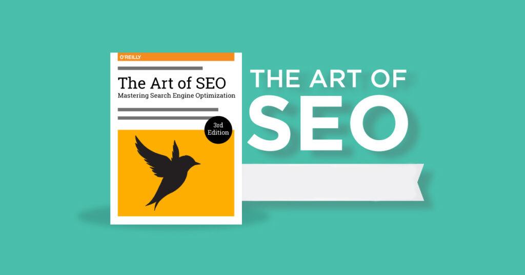 کتاب آموزش سئو، تسلط بر بهینه سازی موتورهای جستجو.