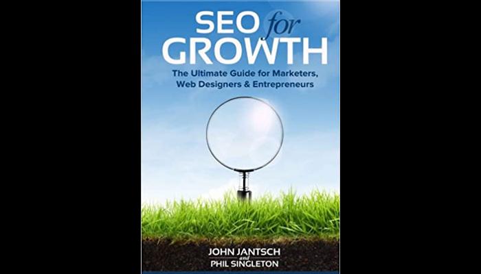 کتاب آموزش سئو، راهنمای نهایی برای بازار، طراحان وب و کارآفرینان.