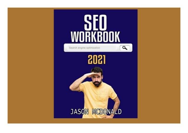 کتاب آموزش سئو، موفقیت در بهینه سازی موتورهای جستجو.