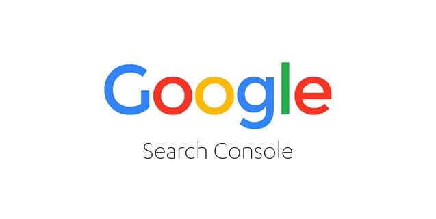 Google Search Console بهترین ابزار سئو.