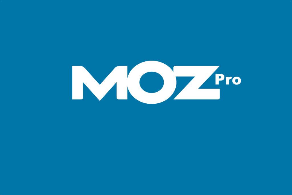 Moz Pro، یکی از بهترین ابزار های سئو.