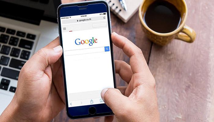 آمار جستجو گول در تلفن همراه، به چه صورت است؟