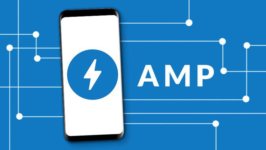 خطای amp.