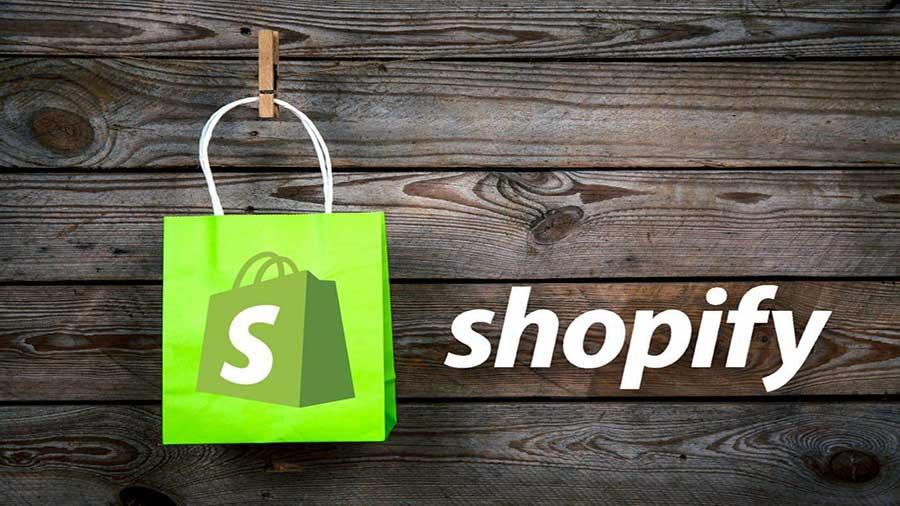 قالب Shopify برای سئو