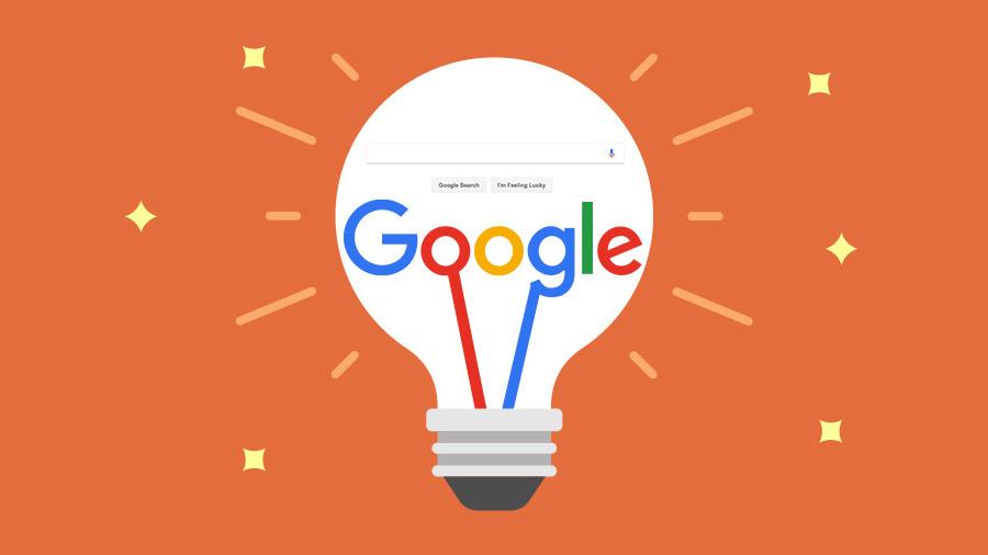آموزش سرچ گوگل