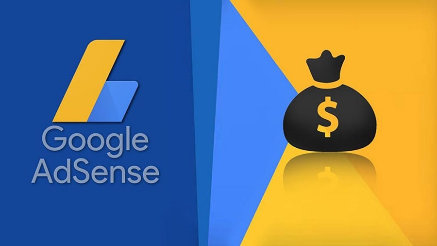 کسب درآمد گوگل ادسنس