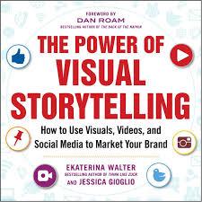 کتاب The Power of Visual Storytelling