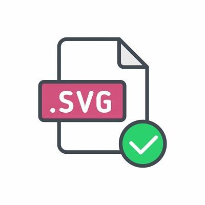 تاثیر و مزایای SVG در سئو