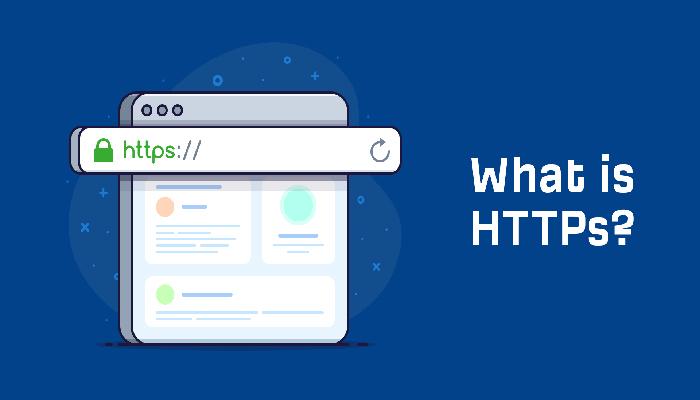 HTTPS، چیست؟